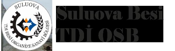 Suluova Besi TDİ OSB